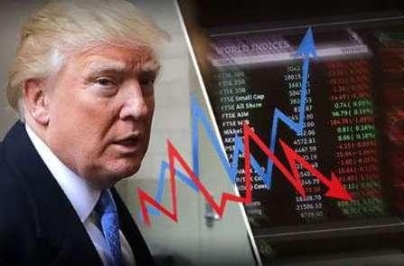 مشکلات اقتصاد آمریکا
