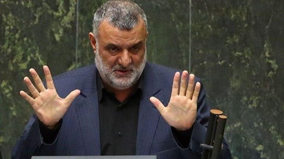 استیضاح وزیر جهادکشاورزی