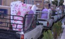 اهدای ۵۴ فقره کمک هزینه جهیزیه به نوعروسان