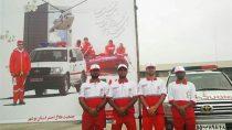 امدادرسانی به ۱۰۴ حادثه دیده در طرح نوروزی