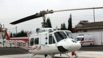 بالگرد امداد هوایی