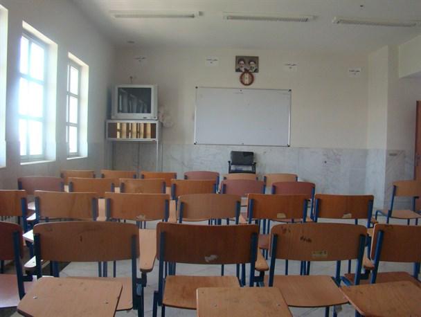 فضاهای آموزشی