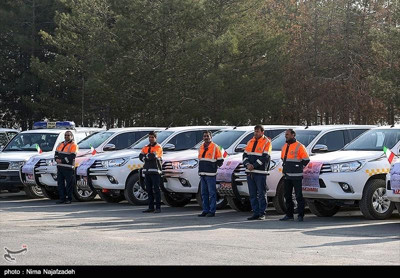 خدماترسانی به مسافران نوروزی