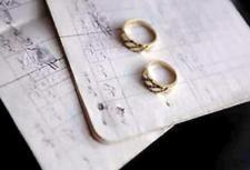 کاهش ۱۲.۹ درصدی واقعه ازدواج