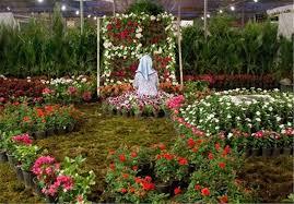 نمایشگاه دائمی گل کشور