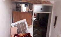 آتشسوزی واحد مسکونی در اراک