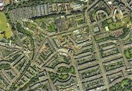 طرح جامع شهر محلات