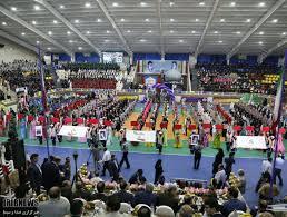 مسابقات ورزشی دانشآموزان