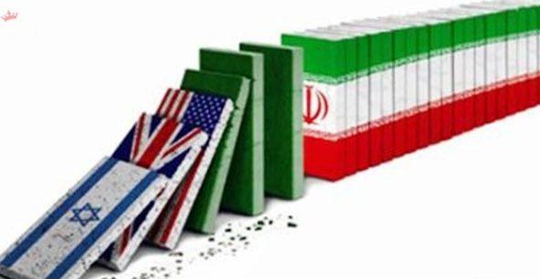 براندازی جمهوری اسلامی