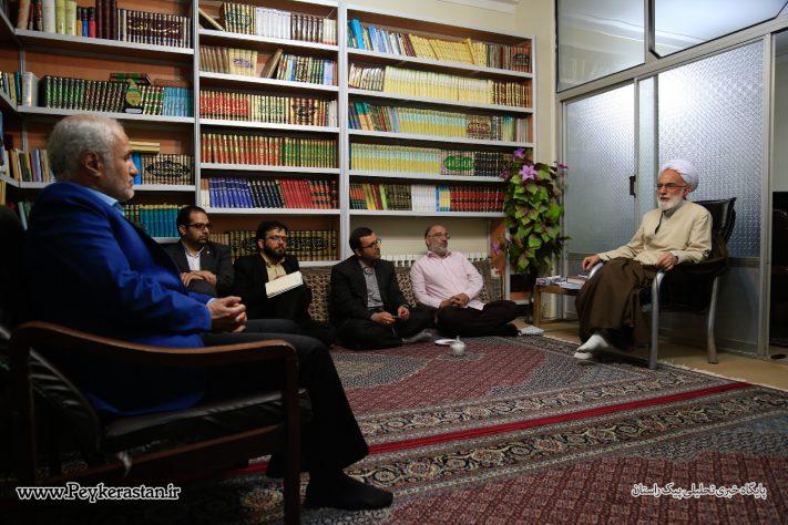نماینده ولی فقیه در استان مرکزی