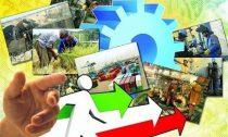 زیرساختهای توسعه اشتغال