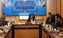 ظرفیتهای فرهنگی و قرآنی در شهرستان ساوه