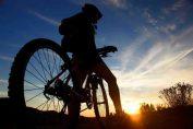 دوچرخه سواری در اراک