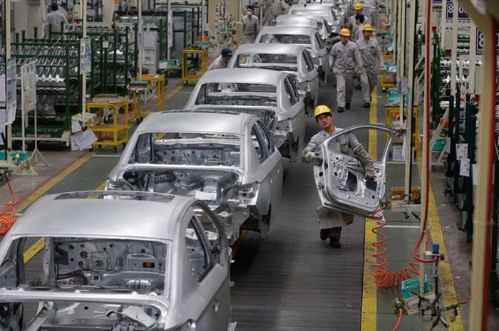 سایپا و ایران خودرو